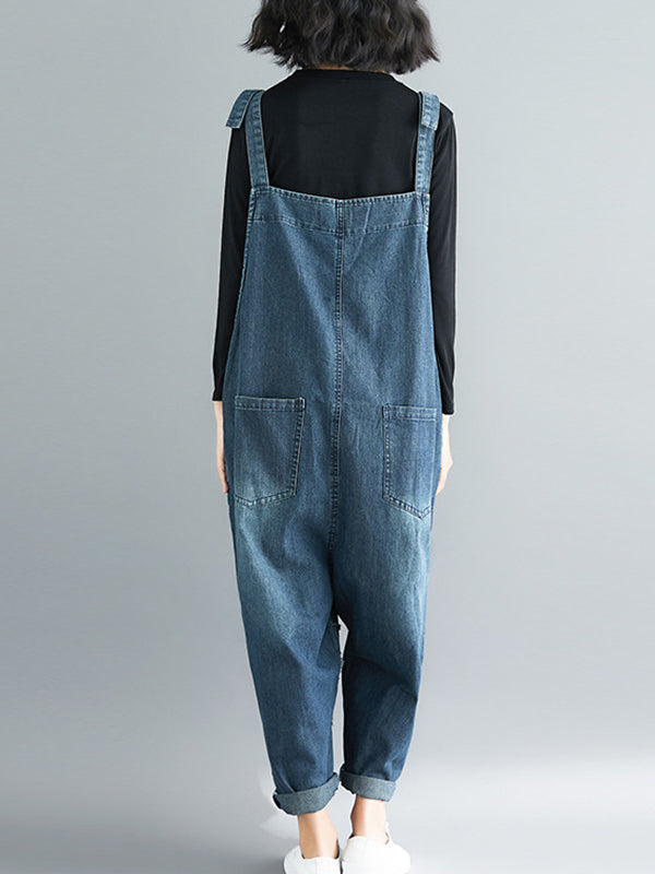 Wardrobe Hit Overall Dungarees