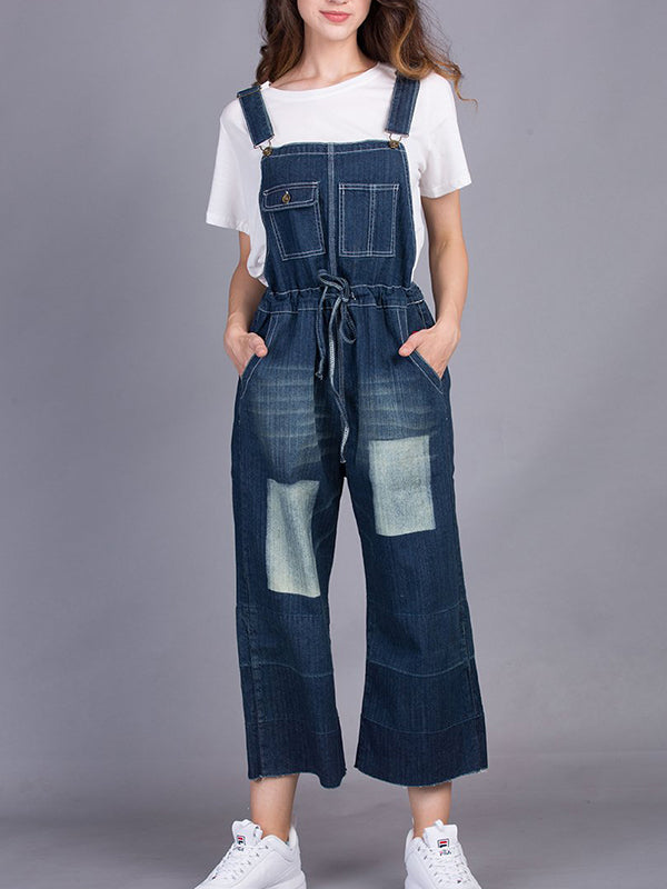 Casablanca Overall Dungarees