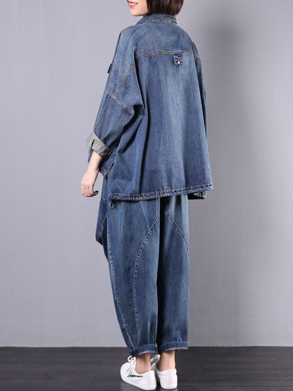 Say Yes To Denim Co-Ords