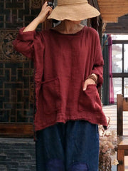 Rocking Town Tunic Top