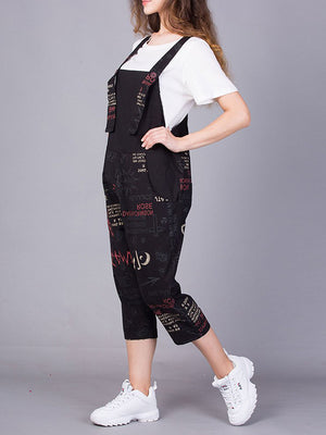 Dave Overall Dungarees