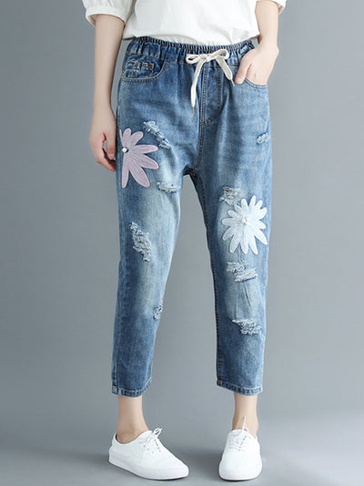 Lotus Love Pants