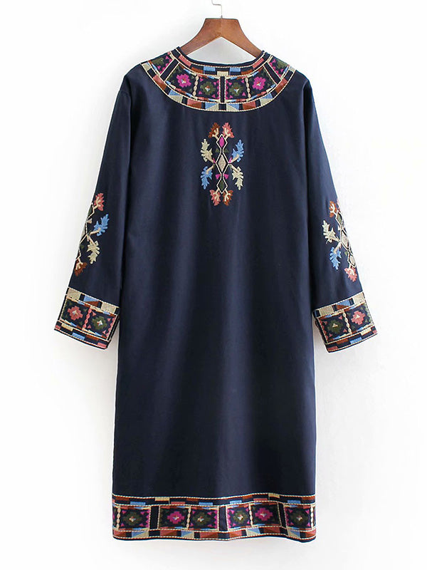 Night Walk Gown Robe
