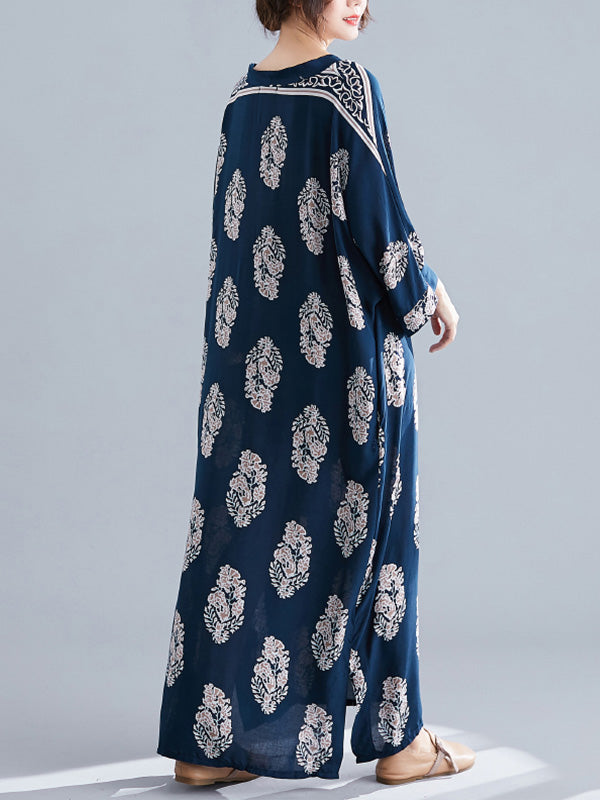 Go Gracefully Maxi Dress