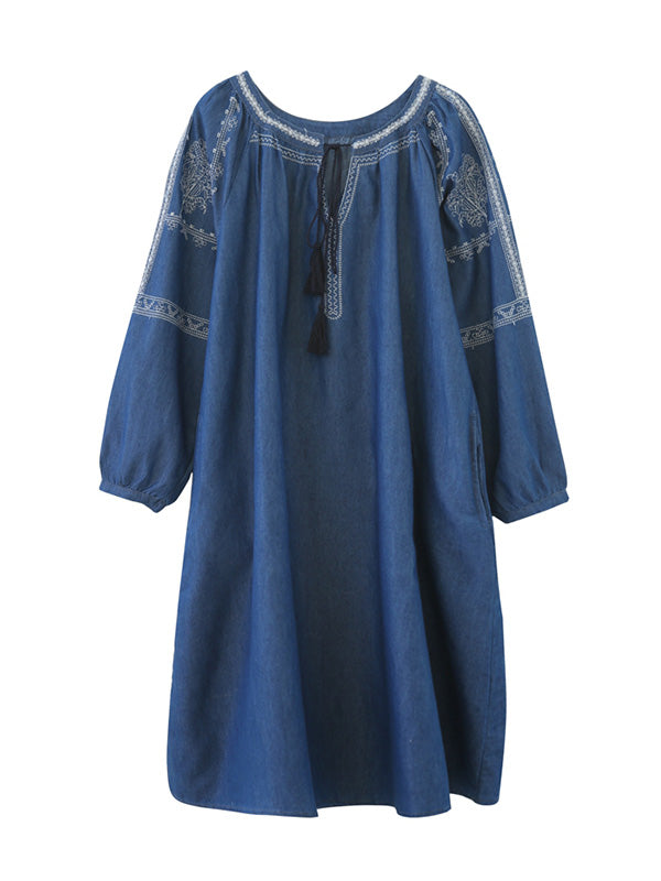 Times Square Cotton Tunic Top
