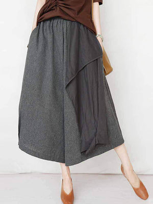 Delilah Wide Leg Pants