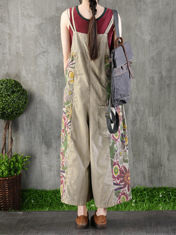 Floristry Overall Dungarees