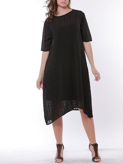 Remarkable Midi Dres