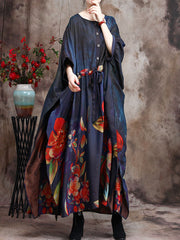 Imagination To Future Maxi Dress