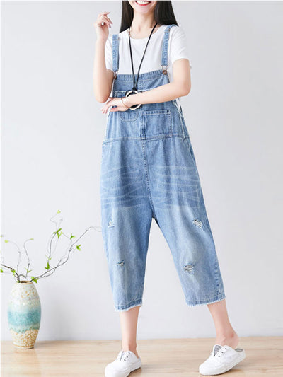 Put Fab First Overall Dungarees