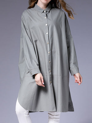 Sunshine Ray Shirt Dress