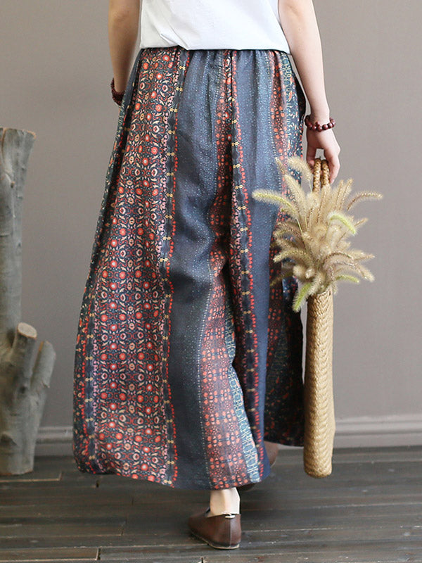 Colombo Wide Leg Pants