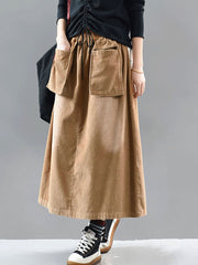 The Thousand Mistakes Skirt
