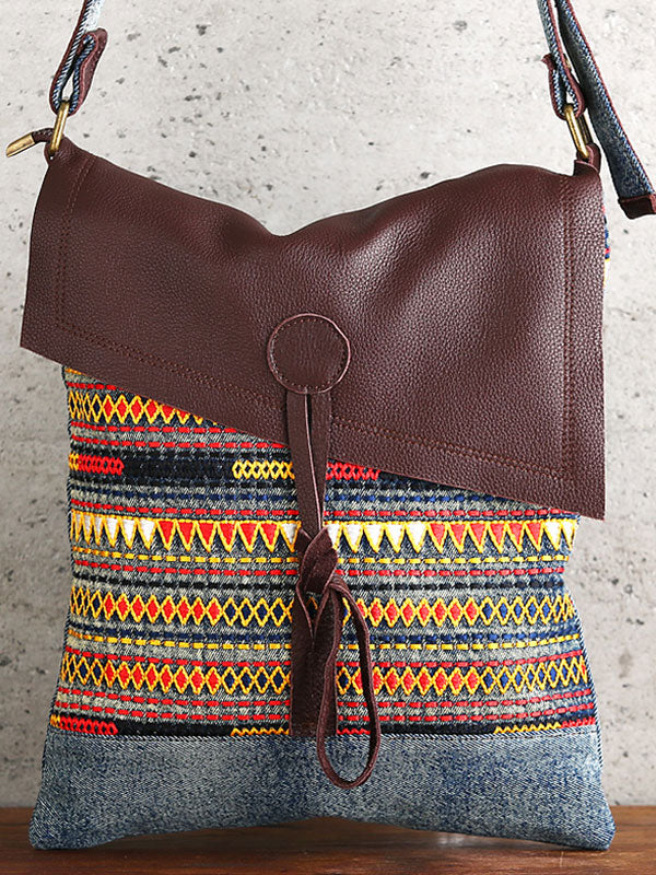 Made Possible Crossbody Bag