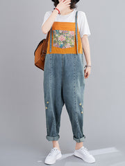 Those Lonely Nights Overalls Dungarees