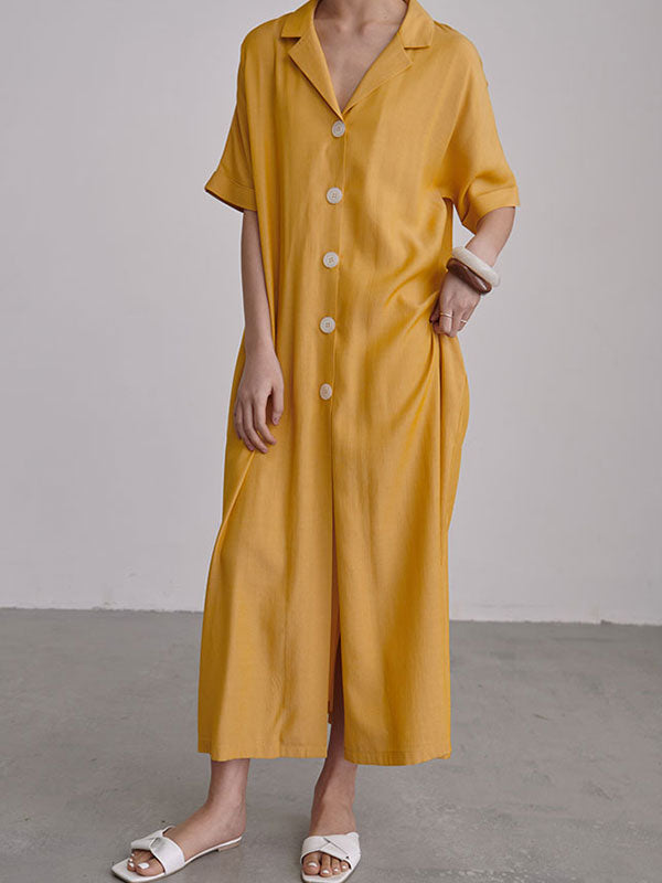 It's an Inspired Taste Shirt Dress
