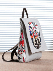 Locale Gal Backpack