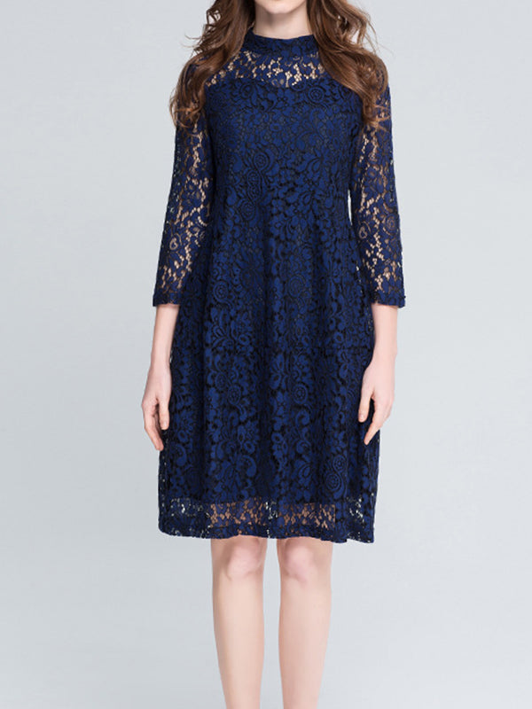 Barcey Lace Dress