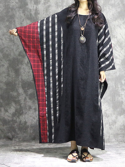 Runway Kaftan Dress