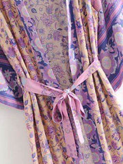 Next To You Gown Kimono Robe