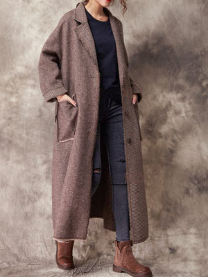 Autumnal Craze Coat