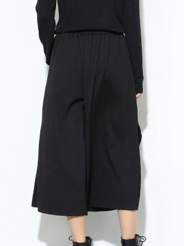 Rosate Wide Leg Pants