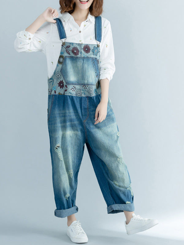 Rockaby Overall Dungarees