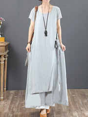 Exciting Find Midi Dress