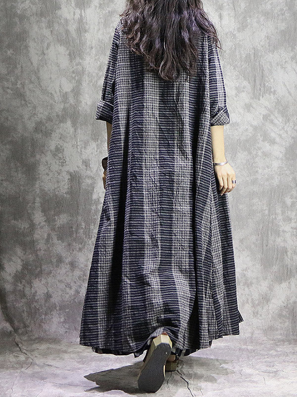 Stephie Shirt Dress
