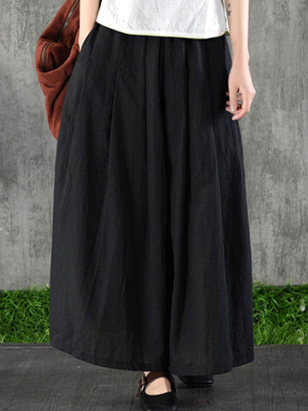 Tavern Wide Leg Pants