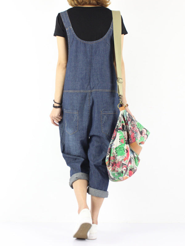 Five Star Overall Dungarees