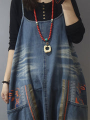 Pacific Overall Dungarees