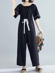 Start Moving Jumpsuit