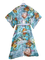 Believe That Love Gown Kimono Robe