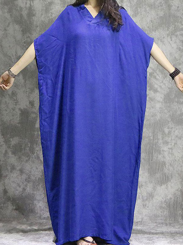 Colour Me Chic Kaftan Dress