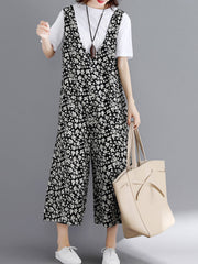 Carry Dots Jumpsuit