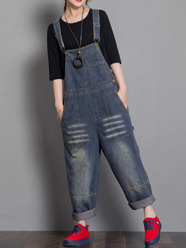 Sense of Purpose Overalls Dungaree
