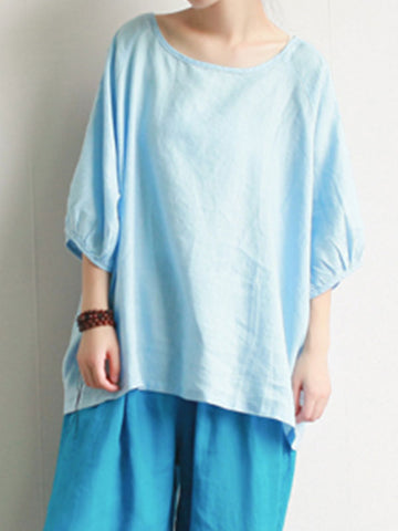The Luise Tunic Top