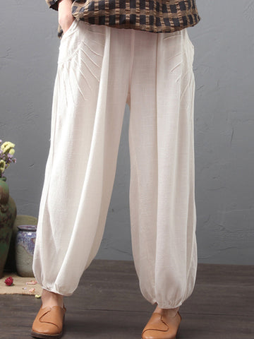 Willow Casual Loose Pants