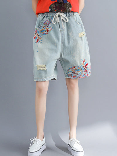 So Easygoing Shorts