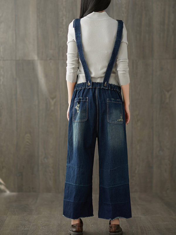 Style Essential Overall Dungarees