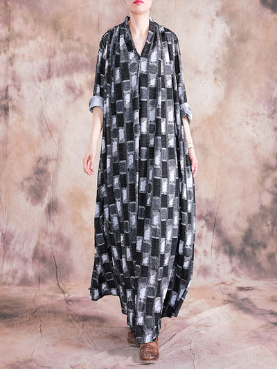 Embracing Grace Maxi Dress