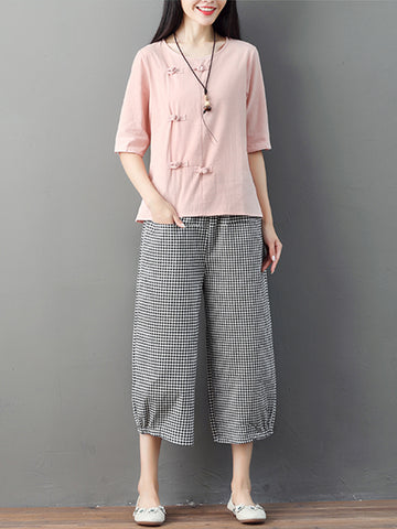 Outlook Pants Suit