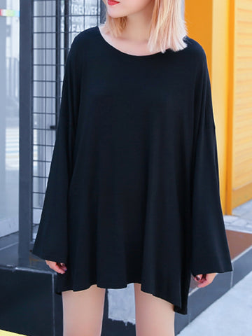 Honorable Low Back Tunic Top