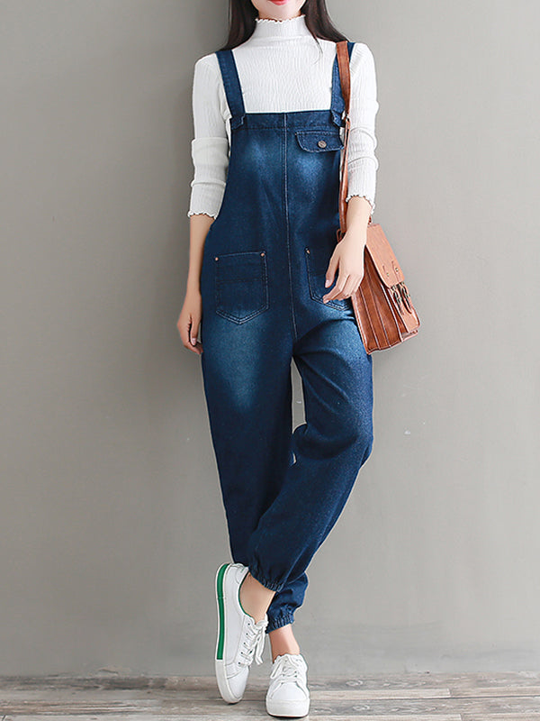 Diesel Overall Dungarees