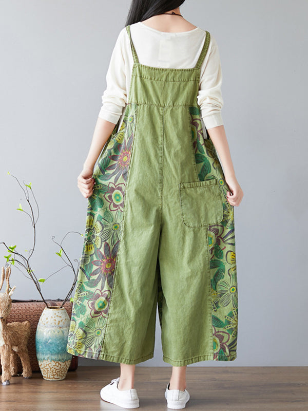 Izzy Overall Dungarees