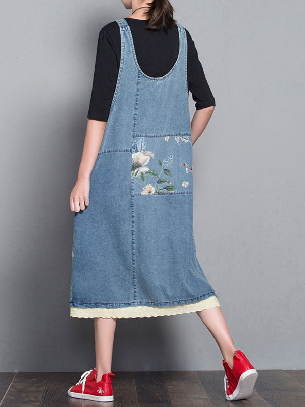 67fff5e6cb1 Women's Baggy Overalls & Dungarees in Vibrant Colors and Funky ...