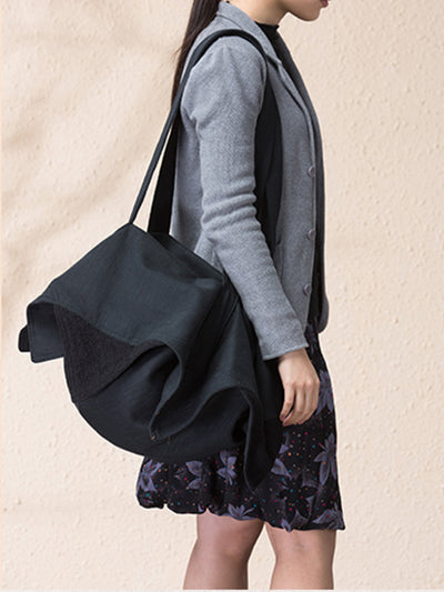 Locale Gal Shoulder Bag