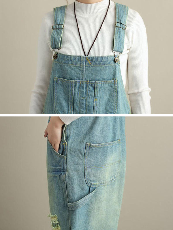 Marca Overall Dungarees