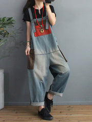 Always Remember Overall Dungarees